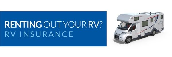Renting out your RV?